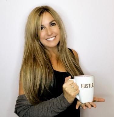 Hustle Melanie 2