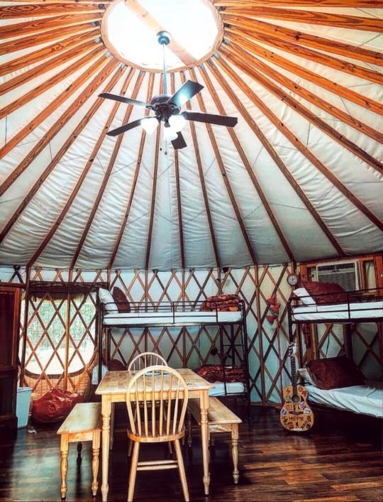 yurt 13