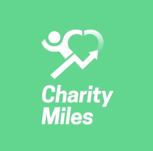 charity miles logo